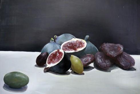 Alex Food & Symbolism