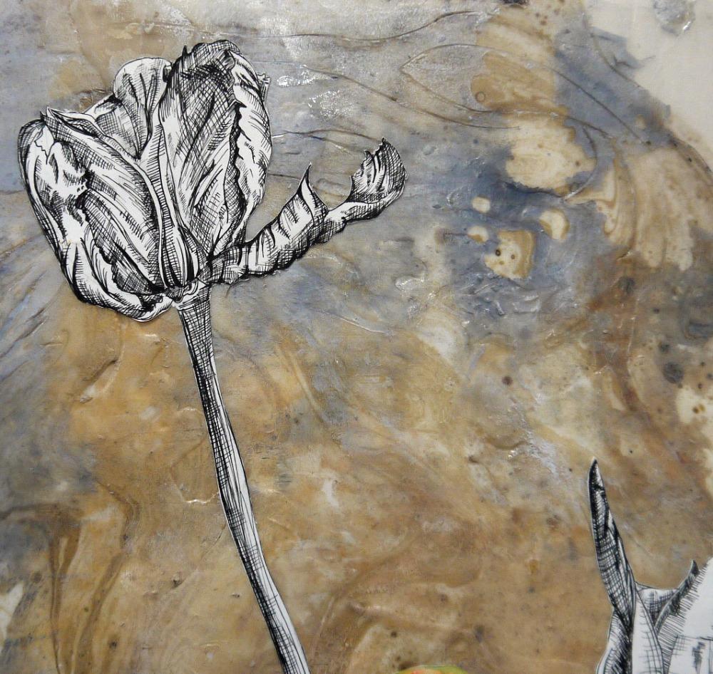 Anne Mixed media Flowers.JPG