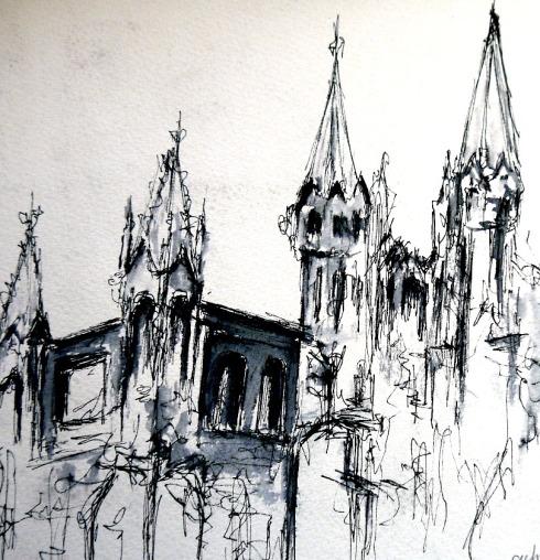Daniel Architecture & Atmosphere 2