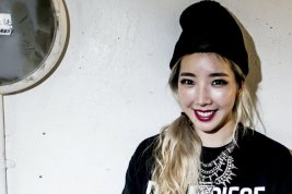 musician-tokimonsta-at-the-great-escape-brighton-england