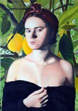 Alex Beteeva oil on canvas part 2
